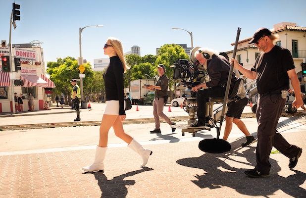 California Led as Shooting Location for 2018 Films but Lagged on Blockbusters, Study Finds