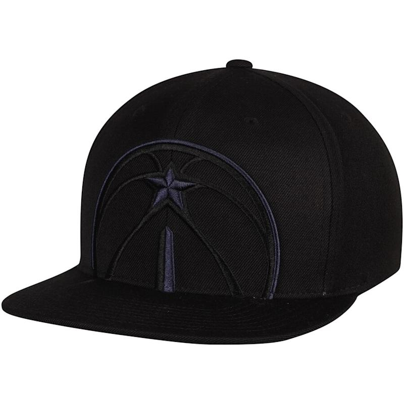 Wizards Adjustable Snapback Hat