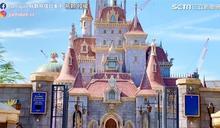 迪士尼粉色城堡 園區新設施大公開!