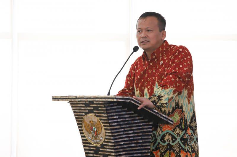 Menteri Edhy dorong penyelenggaraan anggaran KKP berbasis hasil