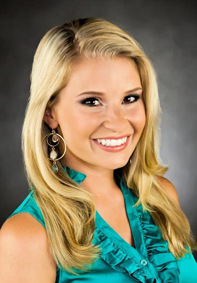 Miss Delaware - Alyssa Murray