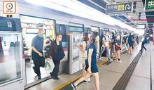 交通加價陸續來 港鐵巴士的士或有份