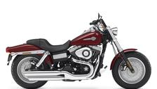 2009 Harley-Davidson Dyna FXDF