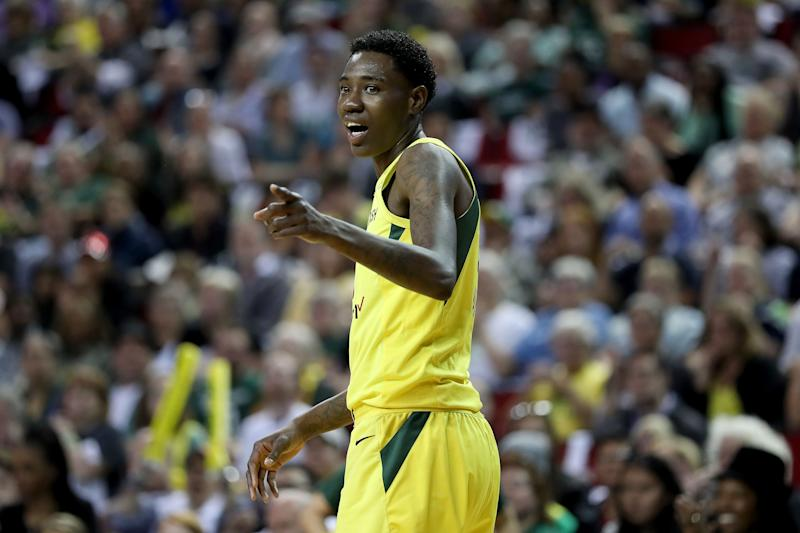 Seattle Storm looking into abuse allegations against Natasha Howard