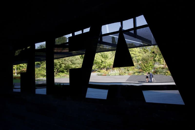 FIFA recommends March, April internationals be postponed