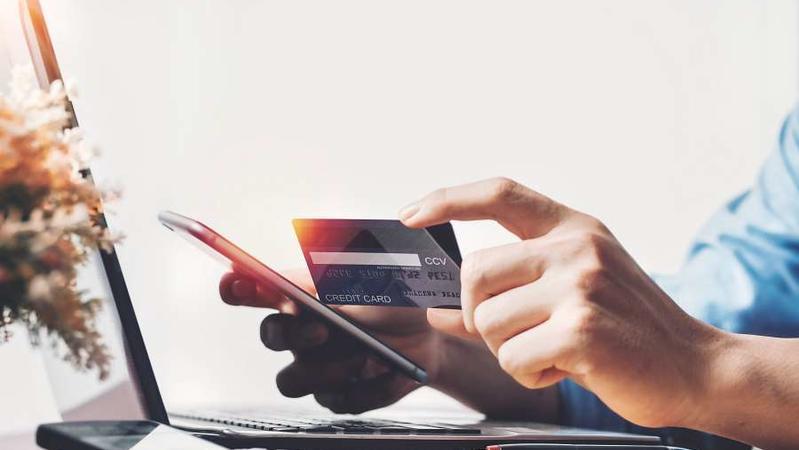 網購時,你是否會特別注意網路安全?