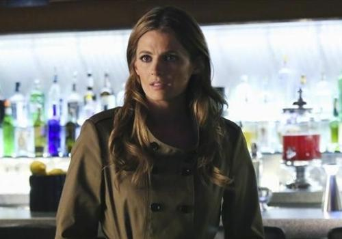 Castle Recap: 'Where Are We Going…?'