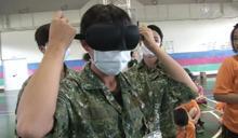 93軍人節─視障生體驗軍旅