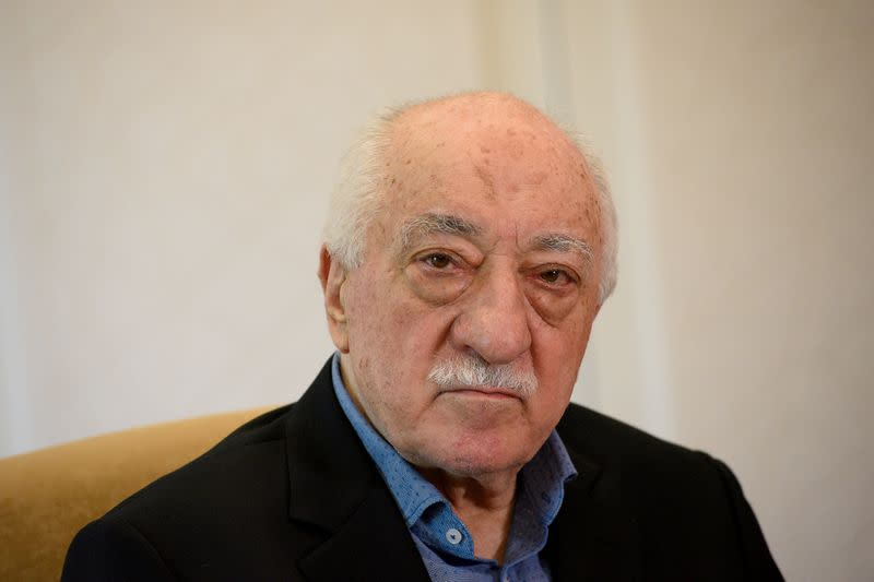 Turkish court approves new indictment against philanthropist Kavala