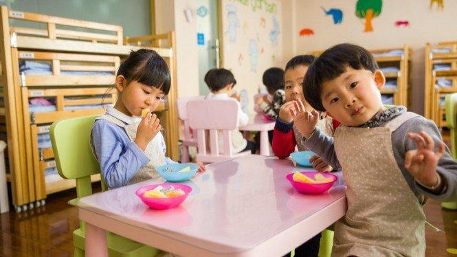 Anak Tidak Suka Makan Nasi? Jangan Panik, Ikuti Tips Ini