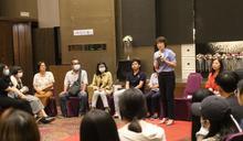為原民政策發聲 臺東縣長邀返鄉工讀青年座談