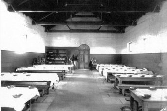The reformatory school marked one of the island darkest moments. Photo: Sydney Harbour Trust