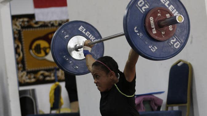 Kemenpora Minta Atlet Tetap Semangat Meski Olimpiade Tokyo Diundur Tahun 2021