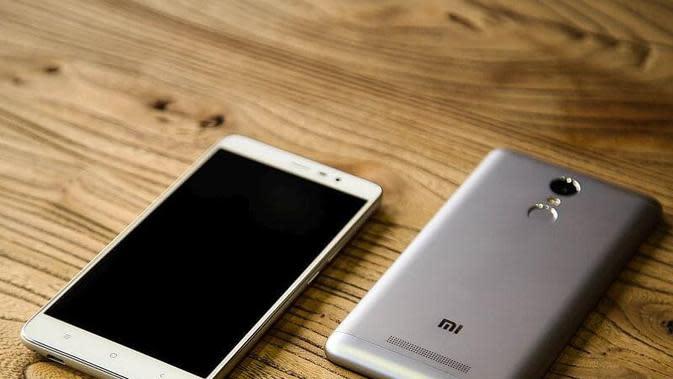Xiaomi Redmi Note 3 | en.miui.com