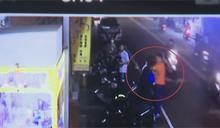 22歲嫌犯割頸搶劫運將 逛夜市被逮捕
