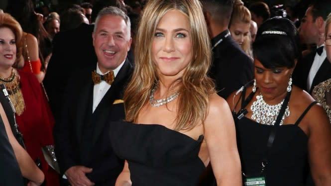 Jennifer Aniston Nyaris Keluar dari Hollywood