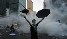 香港受難記:無盡犧牲,無窮希望