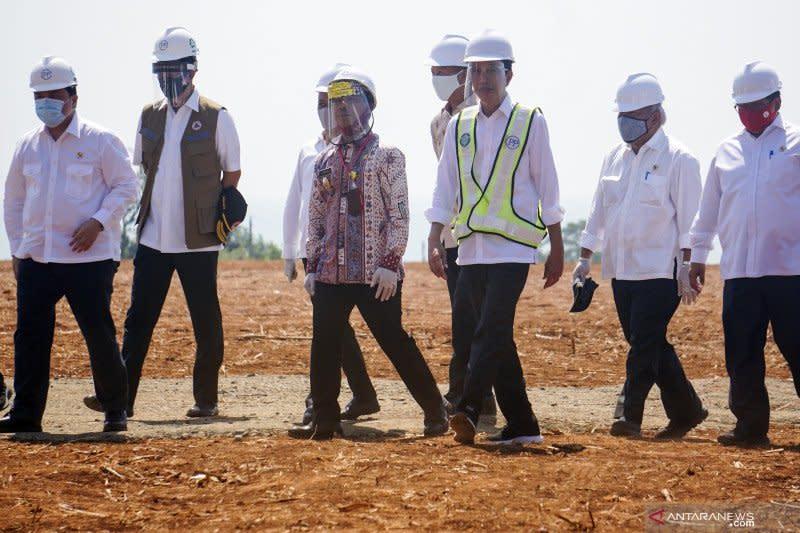 Delapan perusahaan Catalonia masuki delapan industri Indonesia