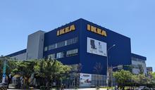 【有片】全台首間鯊魚主題餐廳!IKEA 內湖店 4/28 開幕 「荔枝玫瑰覆盆子霜淇淋」、「芝麻鯊鯊包」獨家推出