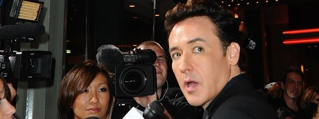 Casting About: John Cusack Is a Disgraced Black-Ops Agent