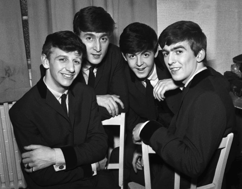 You've Got to Hide That Flub Away: Finding the Beatles' Secret Messages and Mistakes