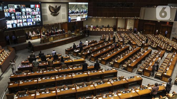 Pusat Investasi Pemerintah Sambut Baik Kemudahan Izin Koperasi dalam UU Cipta Kerja