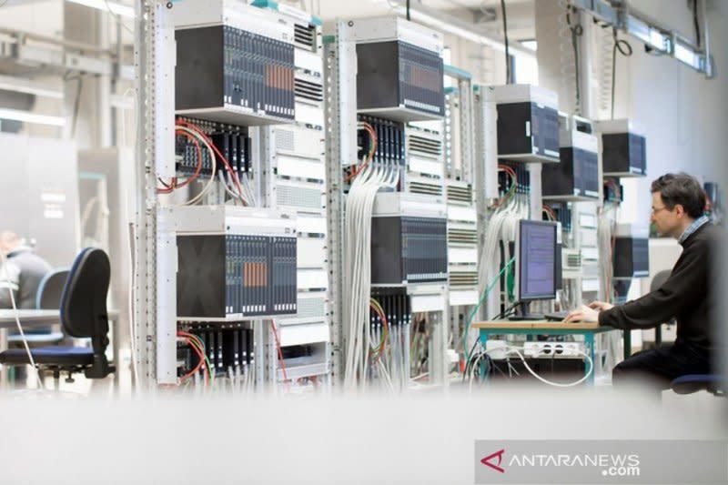 Tiga pertimbangan modernisasi teknologi industri di tengah pandemi