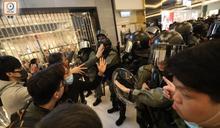 涉去年沙田衝突 兩被告稱受警威嚇利誘才招認