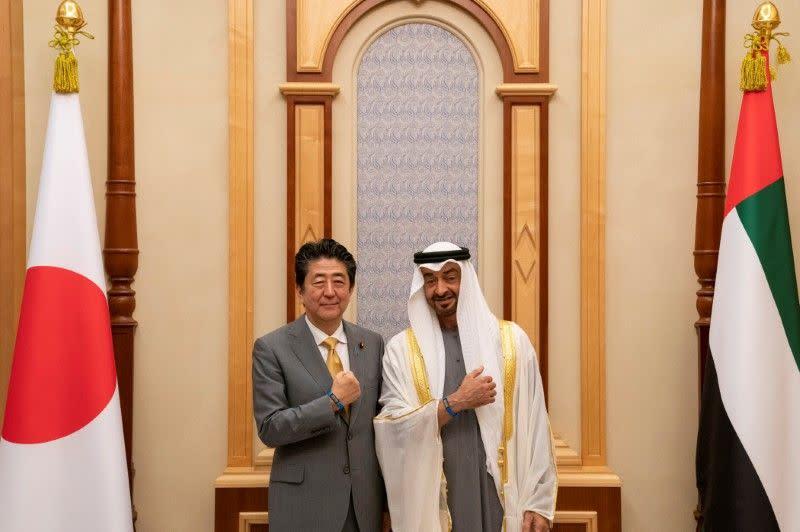 Jepang upayakan diplomasi kawasan untuk redakan ketegangan Teluk