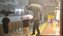 暴雨變化快科技難斷定 天文台:太早發警告或減弱遠離致虛報
