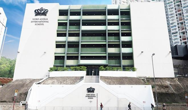 Nord Anglia International School, which has about 1,000 kindergarten, primary and secondary students, received HK$4.6 million in subsidies for 178 staff. Photo: Handout