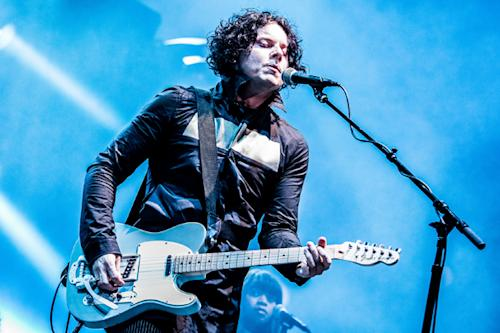 Jack White Donates $200,000 for Sound Preservation Effort