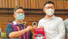 陳文茜示警 台灣到年底缺2000萬劑