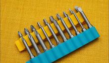 HOTO 小猴生活工具開箱動手玩 直柄電動螺絲刀、精修螺絲起子、雷射測距儀,日常生活不可或缺工具