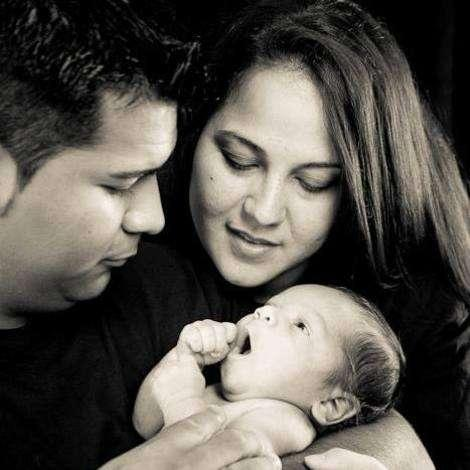 Texas Father Barred from Taking Pregnant Wife Off Life Support