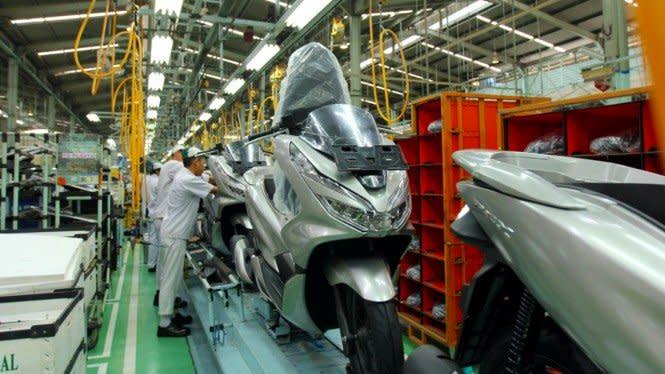Pajak Mobil Baru Diusulkan Nol Persen, Produsen Motor Bilang Begini