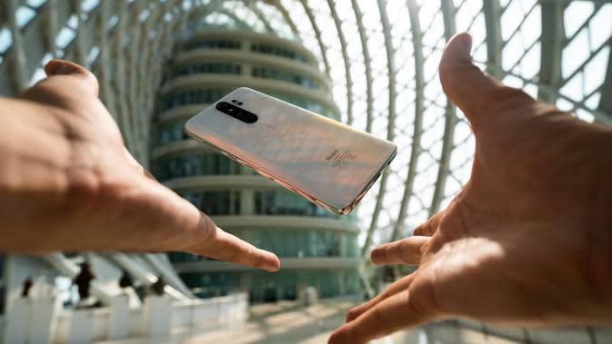 Xiaomi Indonesia memperkenalkan smartphone dengan kamera 64 MP pertama (Foto: instagram/xiaomi.global)