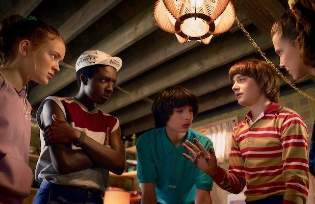 Netflix Offers Free Streaming of 'Stranger Things,' 'Bird Box' to Win Over Non-Subscribers
