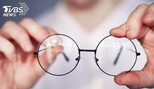 眼鏡配錯頭暈想吐? 醫曝「4大NG行為」超傷眼