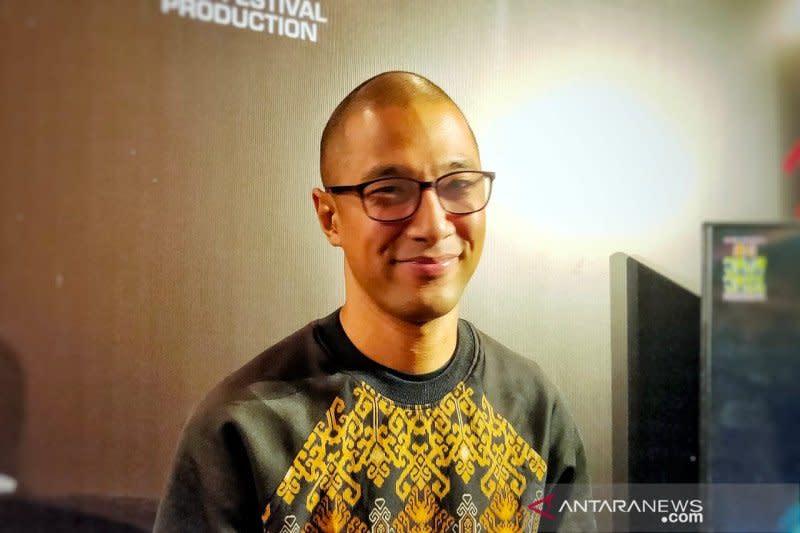 Marcell Siahaan siapkan penampilan spesial di Java Jazz 2020