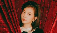 韓國女歌手安智英因健康原因暫停活動