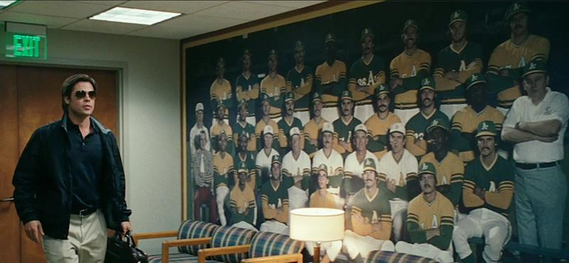 "Do the Great Minds that ""Moneyball"" Is About Hate the Movie ""Moneyball""?"