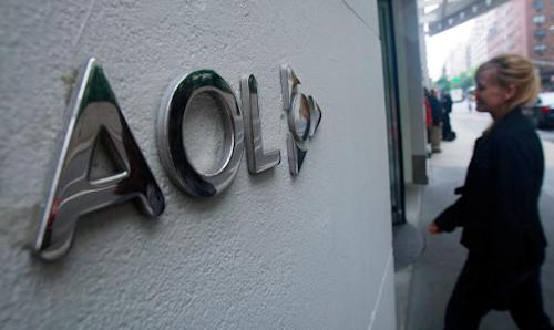 AOL Reports Best Quarterly Revenue Growth in 8 Years