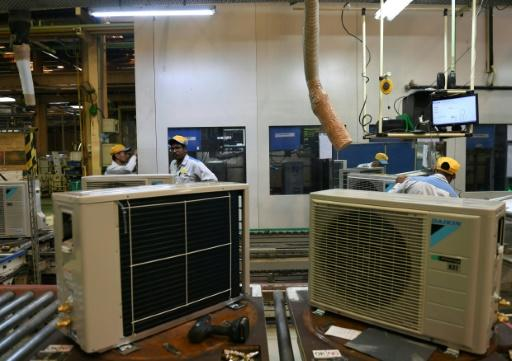With India's AC market expected to explode, the country could become the planet's top user of electricity for cooling