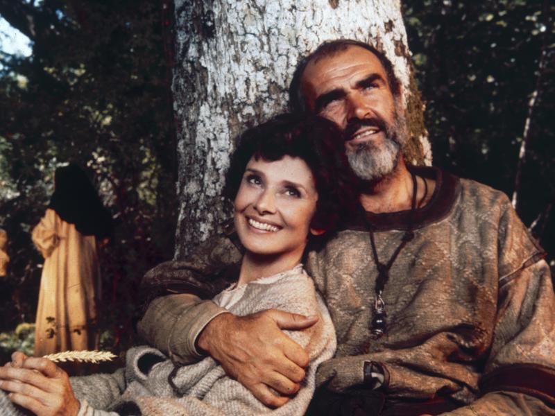 《羅賓漢與瑪麗安》1976
