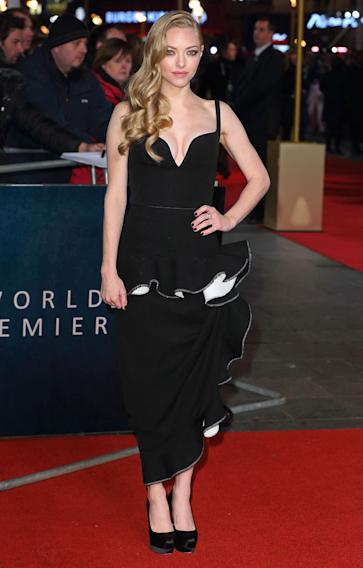 """Les Miserables"" World Premiere"