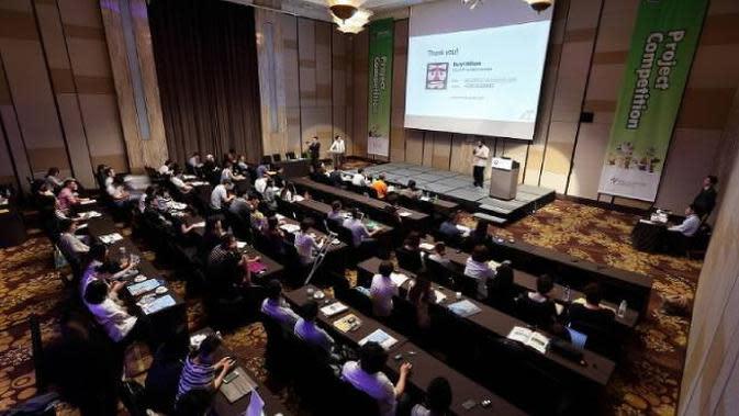 Terdampak Covid-19, Lembaga Pendukung UKM di Korsel Beralih ke Konferensi Online