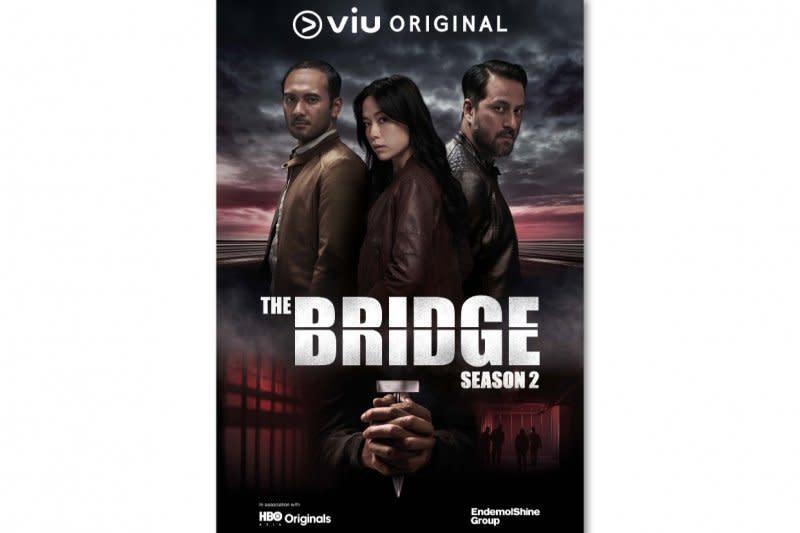 """""""The Bridge"""" musim kedua tampilkan Ario Bayu hingga Lukman Sardi"""