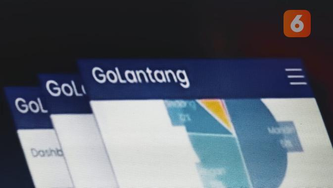 Peringati Hari Lanjut Usia Ke-24, BKKBN Luncurkan Aplikasi Go Lantang