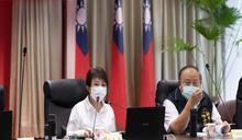 落實台中港安全管控 盧秀燕要求硝酸銨盡速清出